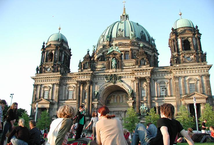 vejret i berlin